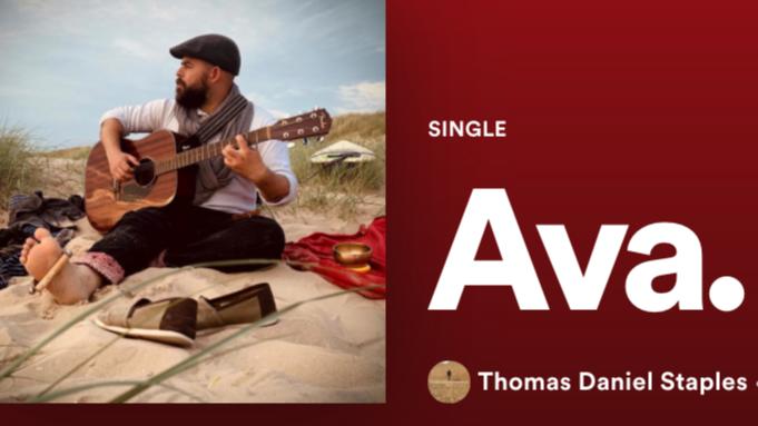 #4. Thomas Daniel Staples - Ava.